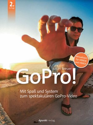 cover image of GoPro!