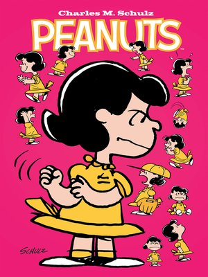 cover image of Peanuts 10