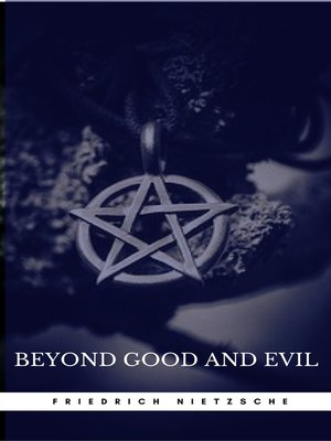 cover image of Beyond Good and Evil (Book Center)