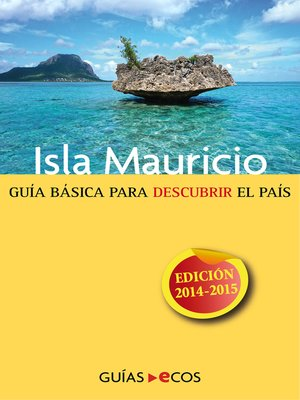 cover image of Isla Mauricio