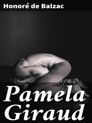 cover image of Pamela Giraud