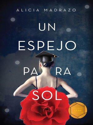 cover image of Un espejo para Sol