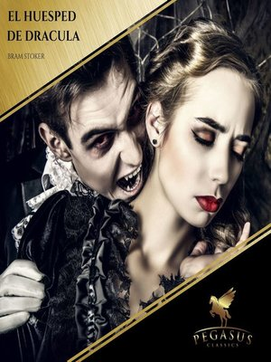 cover image of El Huesped de Dracula