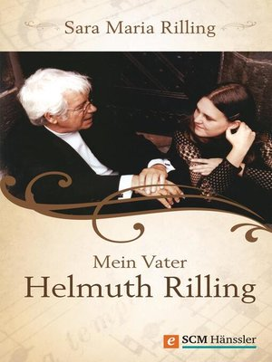cover image of Mein Vater Helmuth Rilling