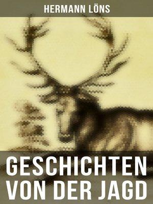 cover image of Geschichten von der Jagd