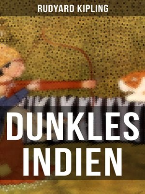 cover image of Dunkles Indien