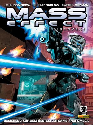 cover image of Mass Effect