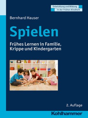 cover image of Spielen