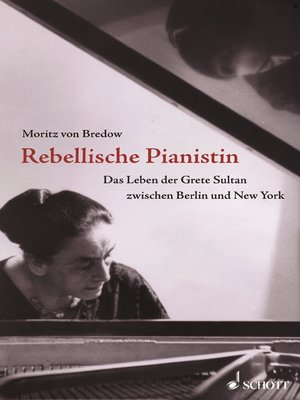 cover image of Rebellische Pianistin