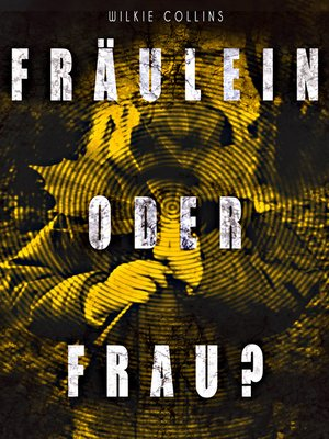 cover image of Fräulein oder Frau?