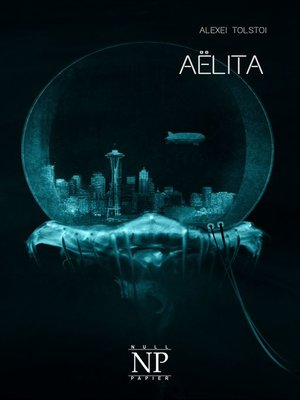 cover image of Aëlita