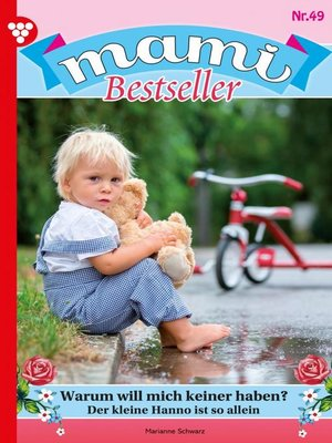 cover image of Mami Bestseller 49 – Familienroman