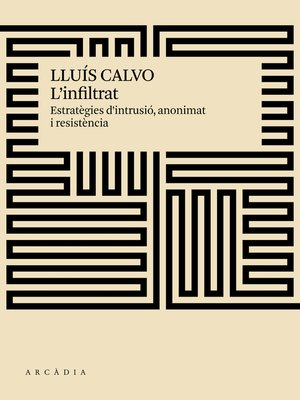 cover image of L'infiltrat