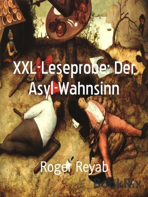 cover image of XXL-Leseprobe