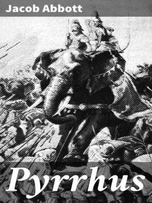 cover image of Pyrrhus