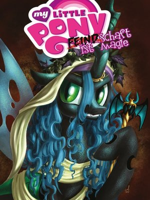cover image of My little Pony, Band 9