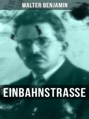 cover image of Walter Benjamin