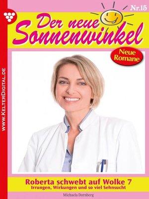 cover image of Der neue Sonnenwinkel 15 – Familienroman