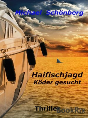 cover image of HAIFISCHJAGD