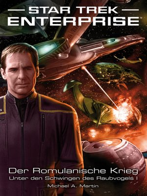 cover image of Star Trek--Enterprise 4
