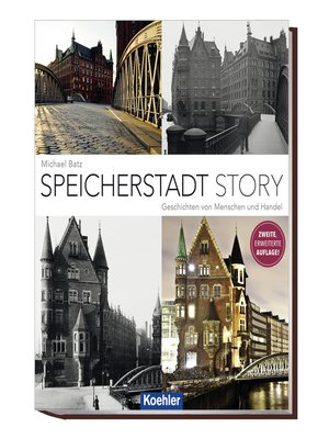 cover image of Speicherstadt Story