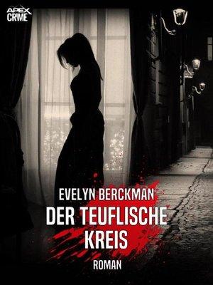 cover image of DER TEUFLISCHE KREIS