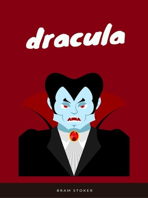 cover image of Dracula (EverGreen Classics)