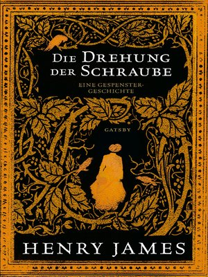 cover image of Die Drehung der Schraube