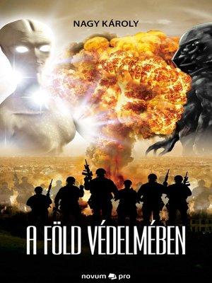 cover image of A Föld védelmében
