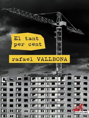 cover image of El tant per cent