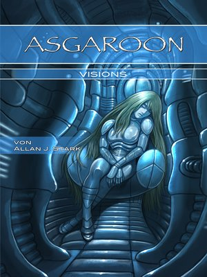 cover image of ASGAROON--Visions
