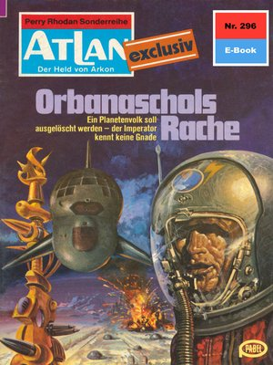 cover image of Atlan 296