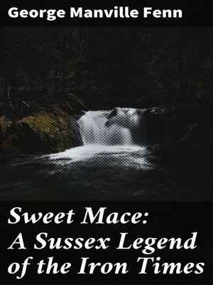 cover image of Sweet Mace