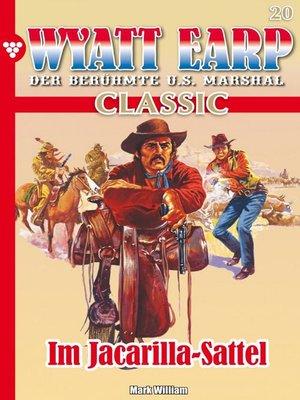 cover image of Wyatt Earp Classic 20 – Western