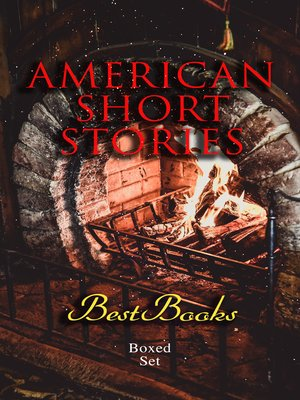 cover image of American Short Stories – Best Books Boxed Set