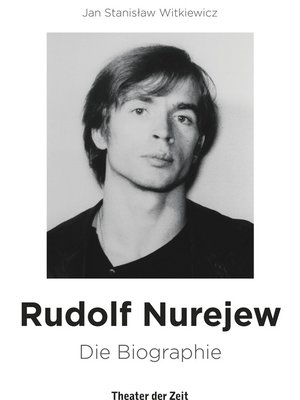 cover image of Rudolf Nurejew