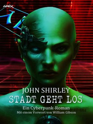 cover image of STADT GEHT LOS