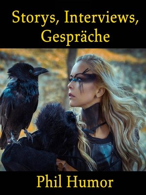 cover image of Storys, Interviews, Gespräche