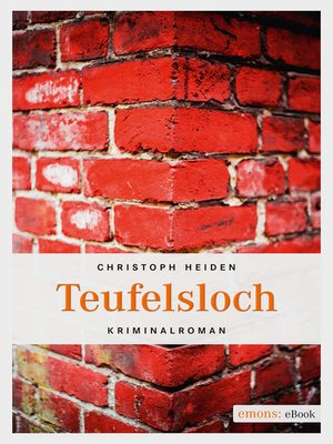 cover image of Teufelsloch