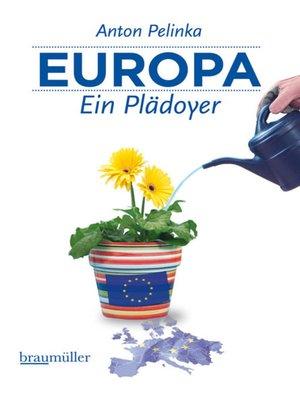 cover image of Europa--Ein Plädoyer