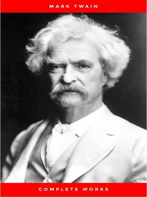 cover image of Mark Twain