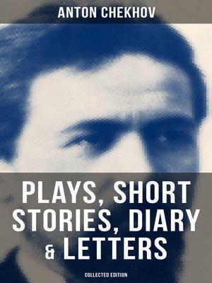 cover image of Anton Chekhov