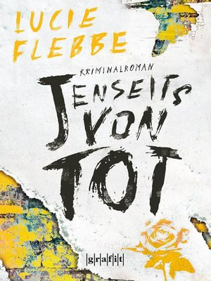 cover image of Jenseits von tot