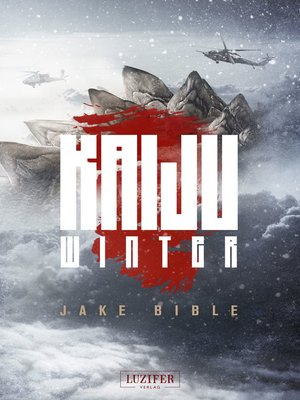 cover image of KAIJU WINTER