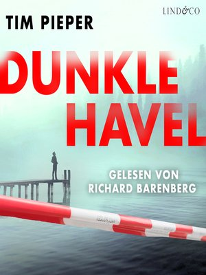 cover image of Dunkle Havel