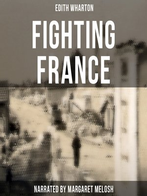 cover image of Fighting France