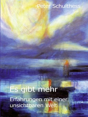 cover image of Es gibt mehr