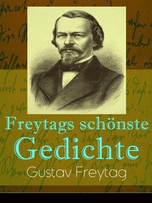 cover image of Freytags schönste Gedichte