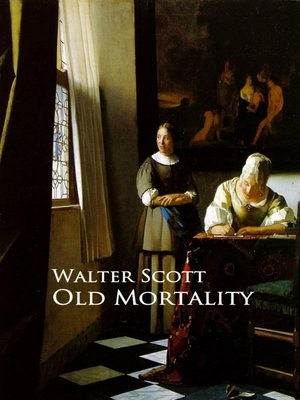 cover image of Old Mortality