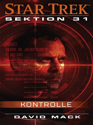 cover image of Kontrolle